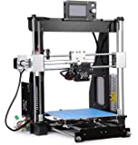UNICUBIC U1 高精度 3Dプリンター 印刷面積 210 * 210 * 225mm Reprap Prusa i3 DIYキット未組立, 0.2KGフィラメント付属