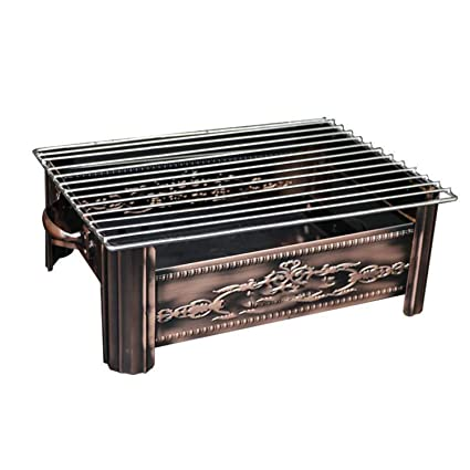 Amazon.com : Rotisserie Portable Parrilla Barbeque barbacoa ...