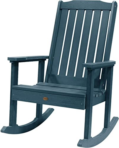 Highwood AD-RKCH1-NBE Lehigh Rocking Chair