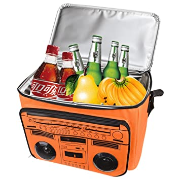 bluetooth speaker cooler bagvolador insulated cooler bag with wireless bluetooth picnic