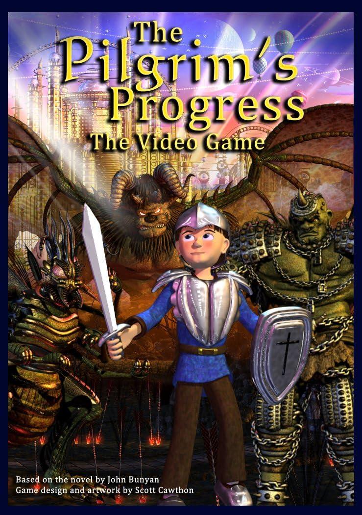 Amazon Com The Pilgrim S Progress The Video Game Download Video