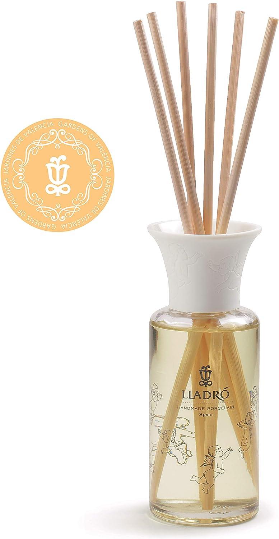 LLADRÓ Difusor Perfume. Aroma Jardines De Valencia. Difusor De Perfume de Porcelana.: Amazon.es: Juguetes y juegos