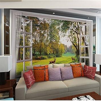 Mural Fotomural Papel Pintado Sala De Estar Dormitorio Papeles De