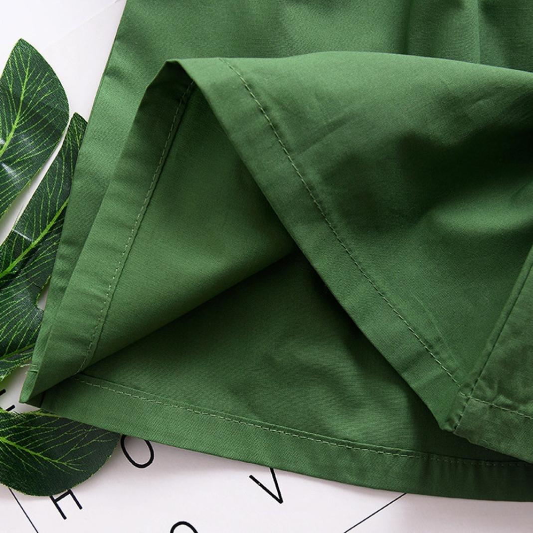 KONFA Toddler Baby Girls Golilla Sleeveless Dresses,Suitable for 0-3 Months,Little Princess Fashion Skirt Set