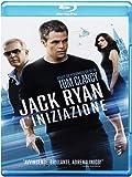 Jack Ryan - L'Iniziazione (Blu-Ray)