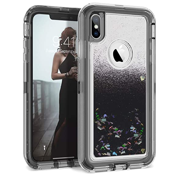 iphone xs max case hard
