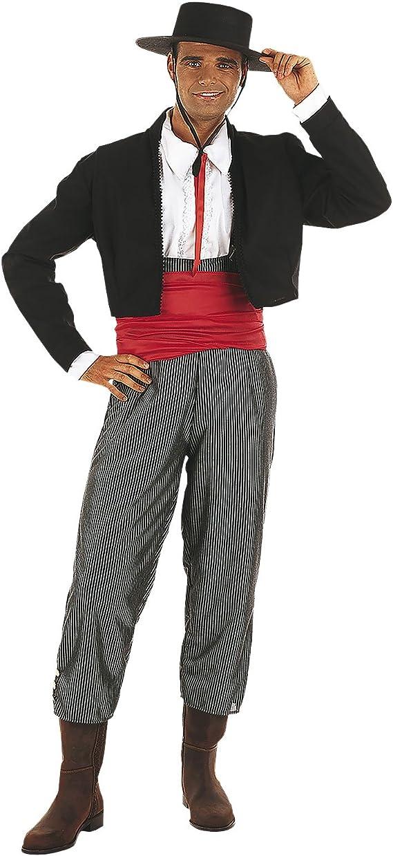 Limit Sport - Disfraz de cordobés para adultos, talla L (MA316 ...