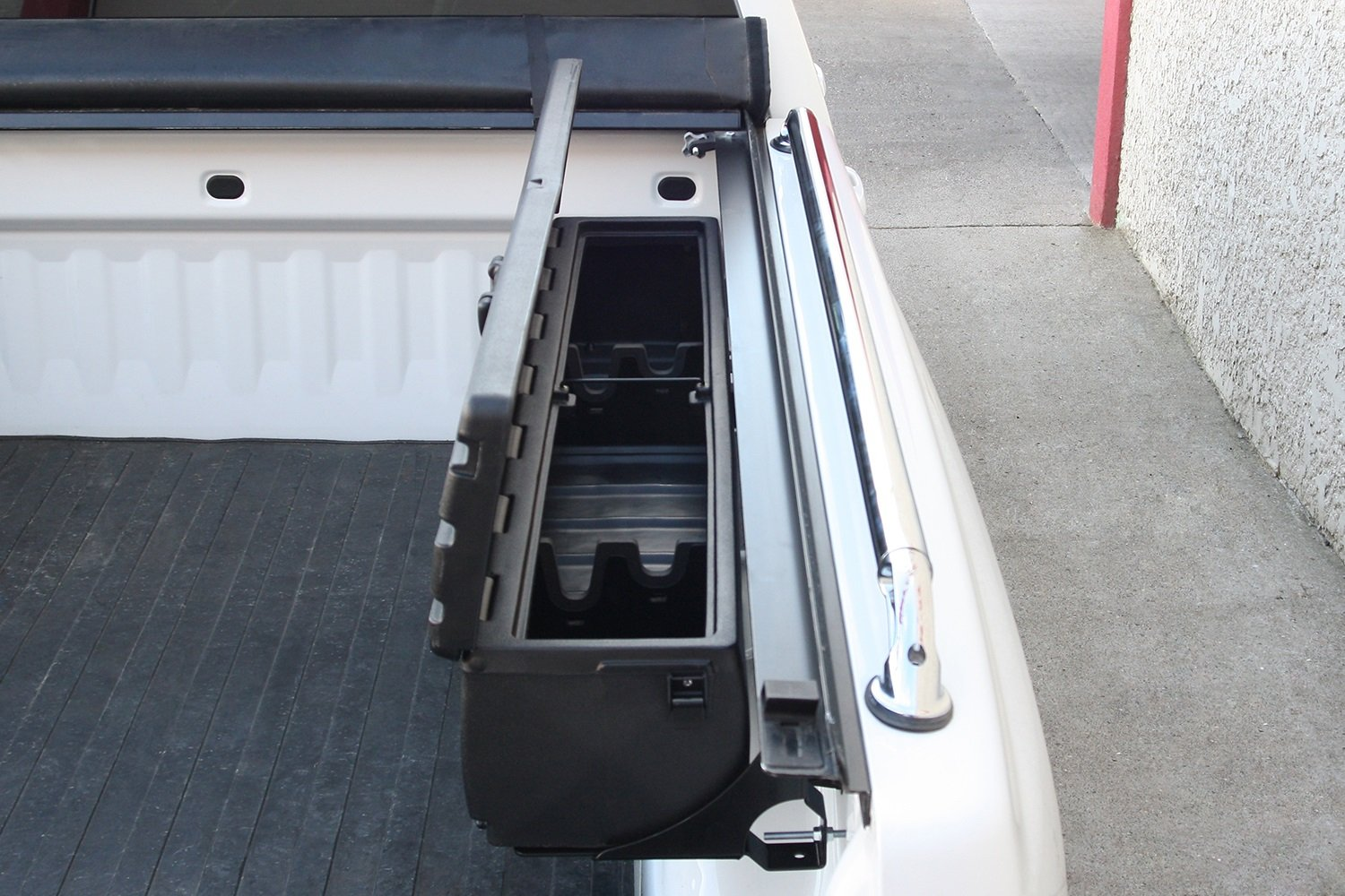sliding toolbox a beds bed made buyers truck engineered your specifically for out products duty introduces line box slide tool light