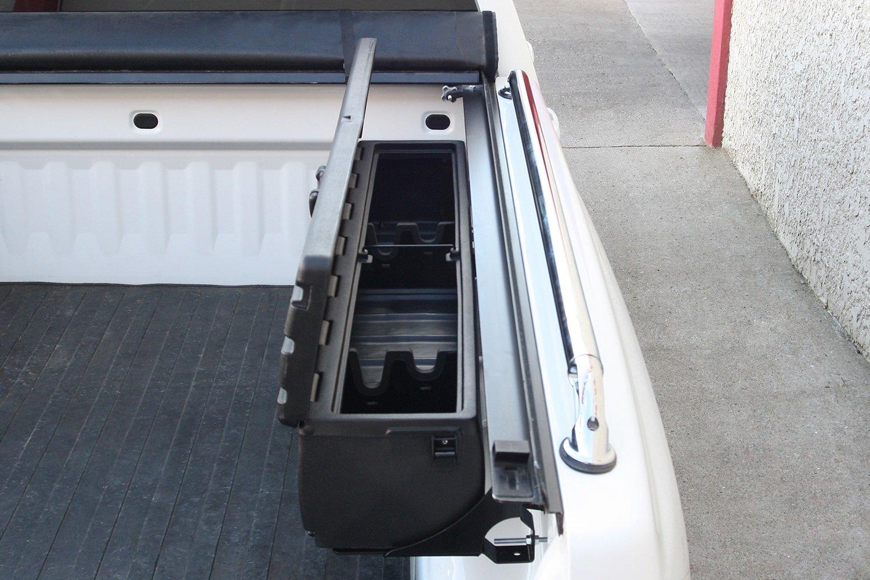DU-HA 70200 Humpstor Truck Bed Storage Unit/Tool Box/Gun Case by DU-HA (Image #7)