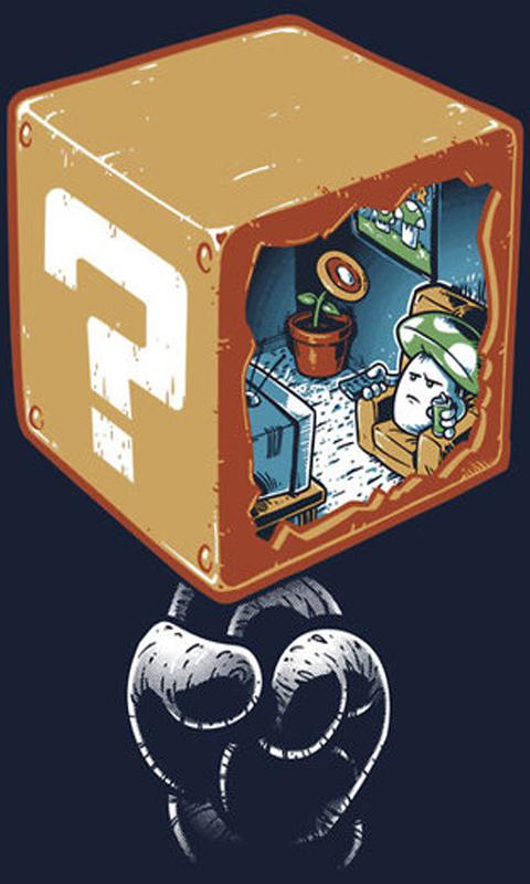 Amazon.com: Video Game Daily Fan Art HD Wallpapers