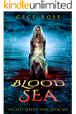 Blood Sea (The Last Siren's Song Book 1)