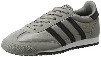 adidas originals dragon gris