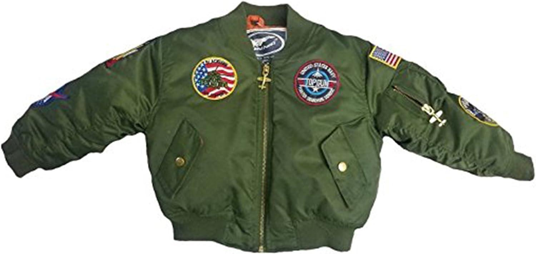 Ma1 Kampf Us Orden Air Force Armee Vintage Damen Bomberjacke Bikerjacke Größe