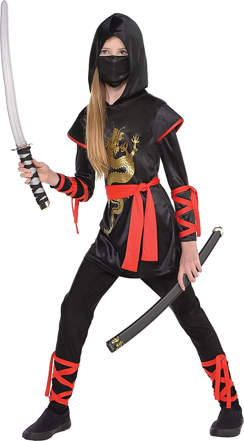 Amscan Dragon Ninja Child Costume