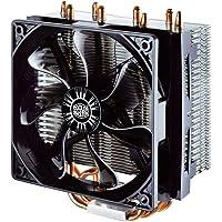 Cooler Master RR-T4-18PK-R1 Hyper T4 - Disipador de CPU con 4 Heatpipes de Contacto Directo