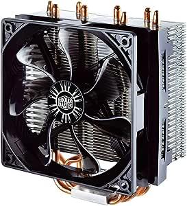 Cooler Master Hyper T4 - Ventiladores de CPU 4 Heatpipes, 1x ...