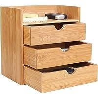 LOOITUY Organizer da scrivania 20x13x21cm Organizzazione Scatola Porta Penne Porta Penne Porta Penne Organizer da scrivania