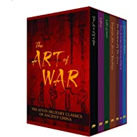The Art of War Collection: Deluxe 7-Volume Box Set Edition