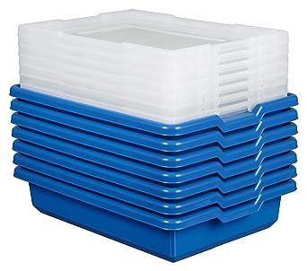 Lego Education 45497 - Caja de almacenaje (tamaño pequeño): Amazon.es: Industria, empresas y ciencia