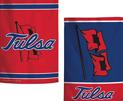 WinCraft NCAA Miami Hurricanes 12.5 x 18 Inch 2-Sided Garden Flag Logo
