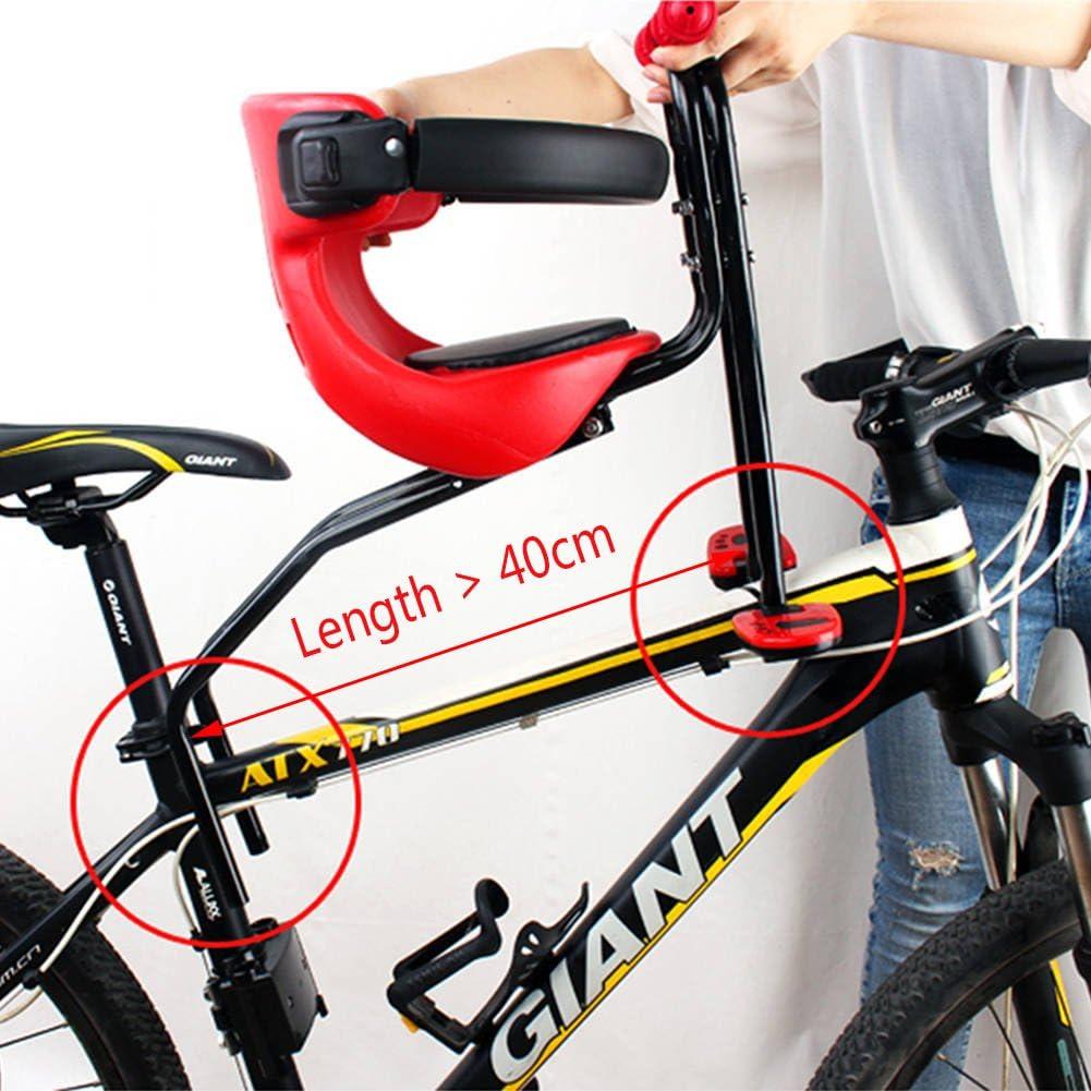 Sillines De Bicicleta para Niños, Bicicleta De Montaña / Vehículo ...