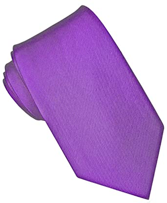 Corbata morada