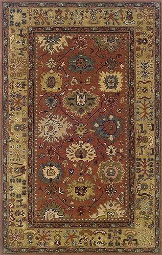 Windsor Rose Oriental Rug Size 12 x 15
