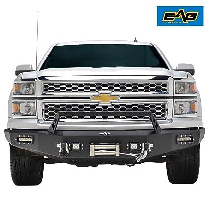Amazon Com Eag 14 15 Chevy Silverado 1500 Gmc Sierra 1500
