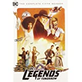DC's Legends of Tomorrow: The Complete Fifth Season (DVD)