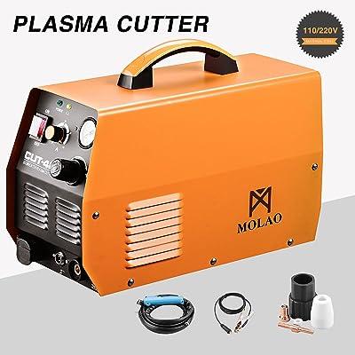 combined Suncoo Plasma Cutter