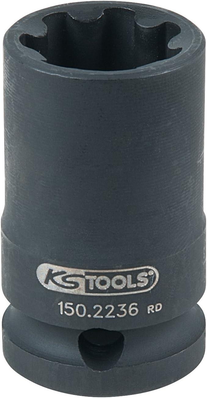 """150.2234 11,5 mm KS TOOLS 1//2/"""" étrier-Spécial Douille"""