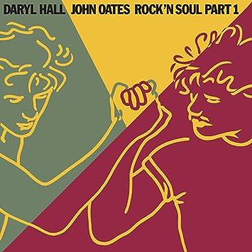 Daryl Hall John Oates Rock N Soul Part 1 Amazon Com Music