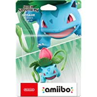 Nintendo Amiibo - Ivysaur - Super Smash Bros. Series - Switch