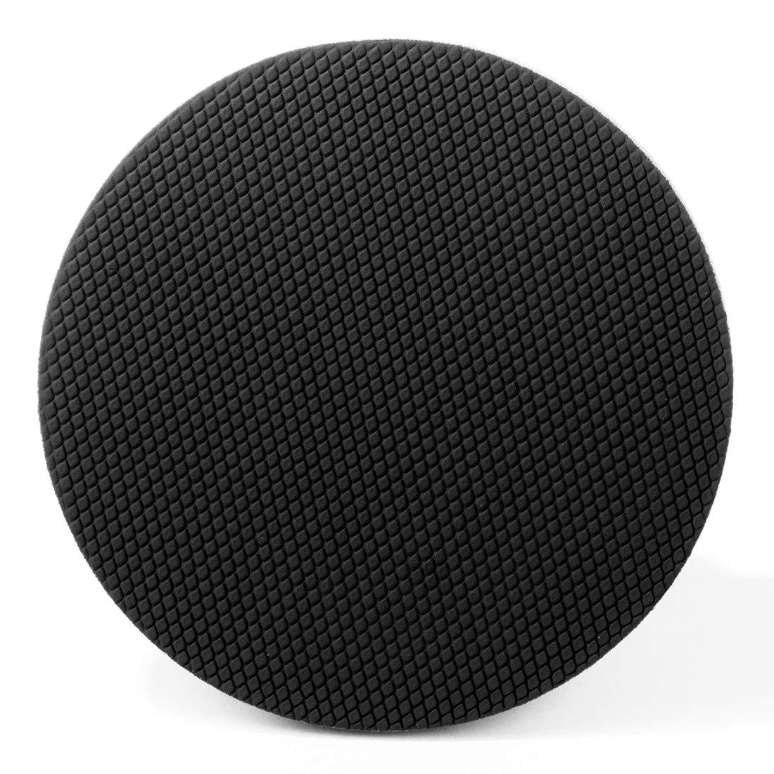 Nanoskin (AS-003) AutoScrub 6'' Medium Grade Foam Pad for DA Polisher by Nanoskin