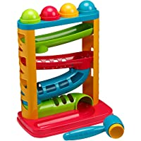 Deals on Playkidz Super Durable Pound A Ball Great Fun