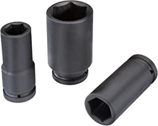 CrMo 3//4 Drive 6 Point Deep Impact Socket 40mm mobarel