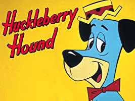 Huckleberry Hound (1958-1959): The Complete First Season