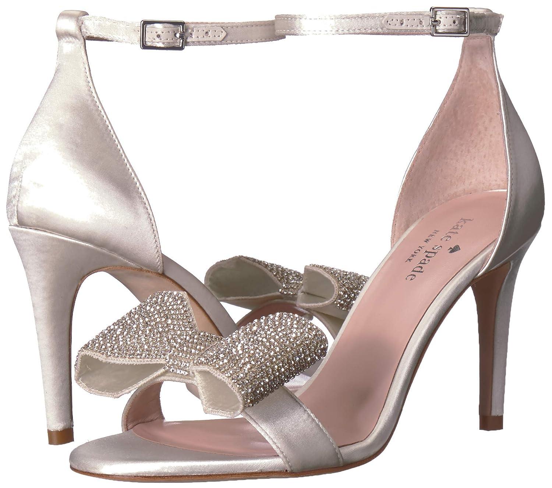 a6180d97d4aa Amazon.com  Kate Spade New York Women s Gweneth Heeled Sandal  Shoes
