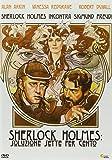 Sherlock Holmes - Soluzione Sette Per Cento