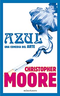 Azul (Biblioteca Christopher Moore)