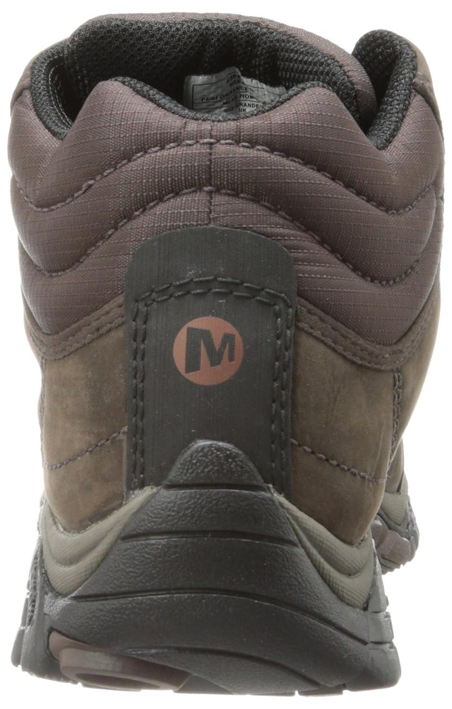 Merrell MOAB ROVER WTPF WTPF ROVER Herren Trekking & Wanderstiefel 3a9085