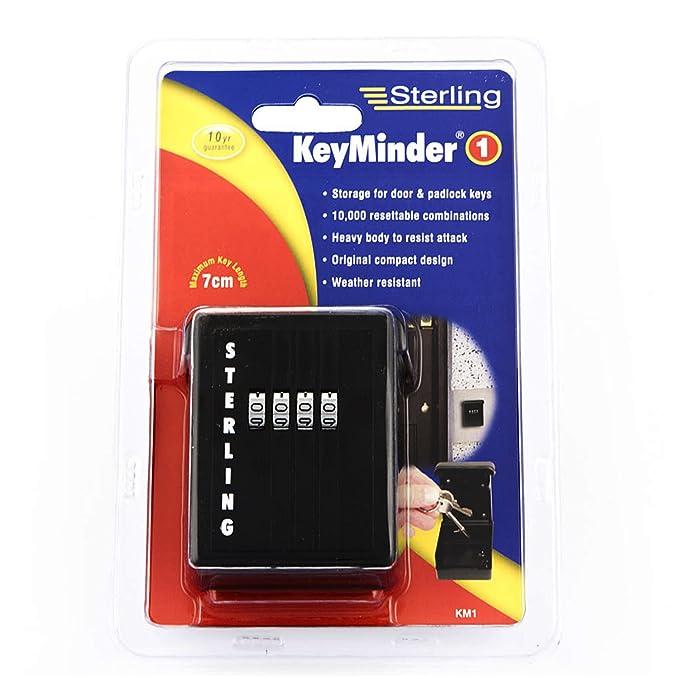 Sterling key minder 1 door lock replacement parts amazon. Com.