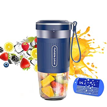 Chefavor 300ml Travel Blender