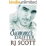 Summer Drifter (Whisper Ridge, Wyoming Book 2)