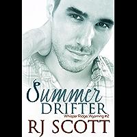 Summer Drifter (Whisper Ridge, Wyoming Book 2) (English Edition)