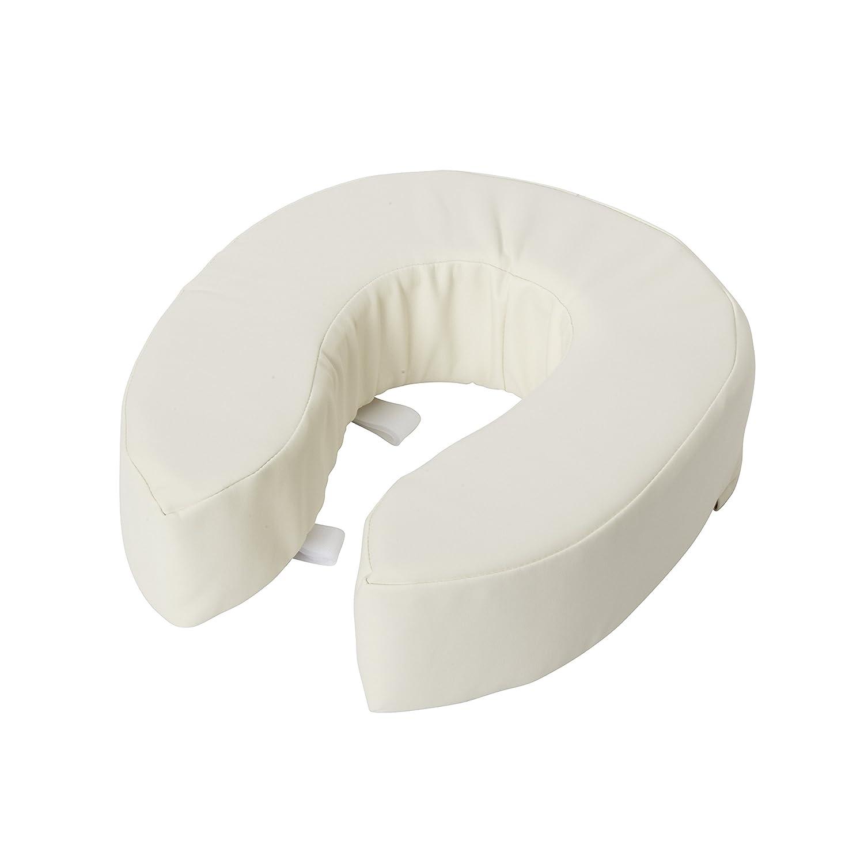 DMI Toilettensitzkissen, Vinyl, 10 cm