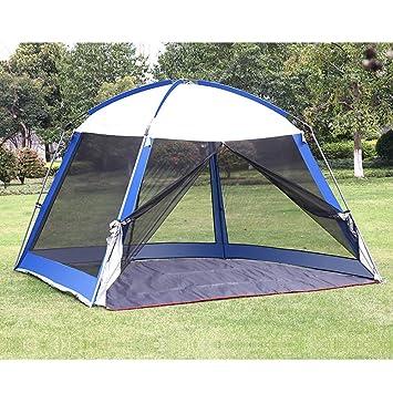 Forall-Ms Tente de Jardin d\'extérieur avec moustiquaire ...