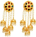 The Bajirao Mastani Earrings