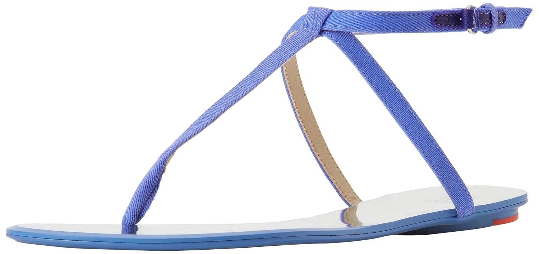 Joe's Jeans Women's Krish T-Strap Sandal B00AOFY2U0 8 B(M) US Purple