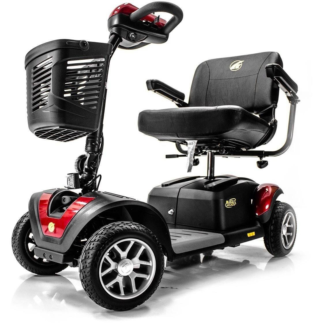 Best Rated in Powered Mobility Scooters & Helpful Customer Reviews on